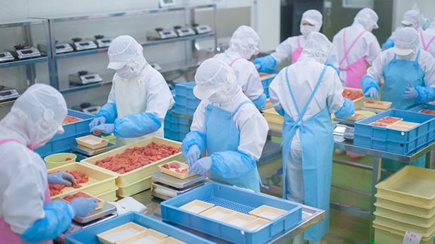 食品製造(八戸)